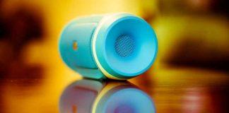 Nowoczesne głośniki bluetooth