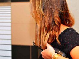 Typy prostownic do włosów