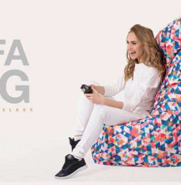 Nowoczesne pufy i worki do siedzenia - alternatywa dla tradycyjnych foteli